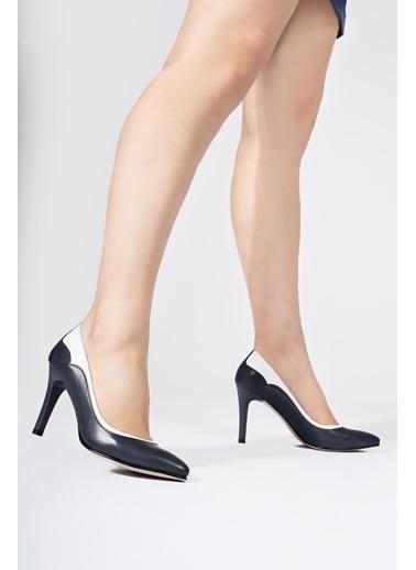 CZ London Ayakkabı Lacivert